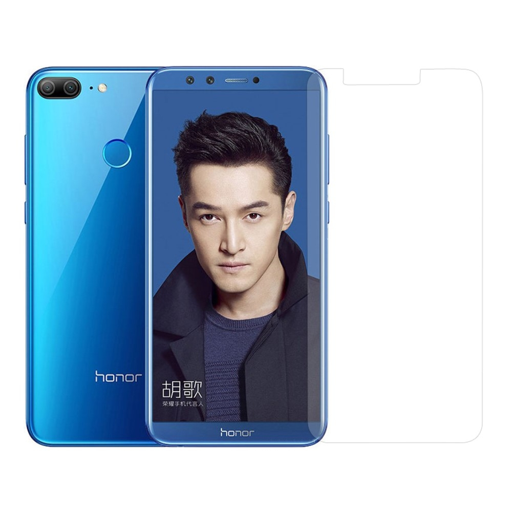 Image of   Huawei Honor 9 Lite - Hærdet panserglas 0,3mm.