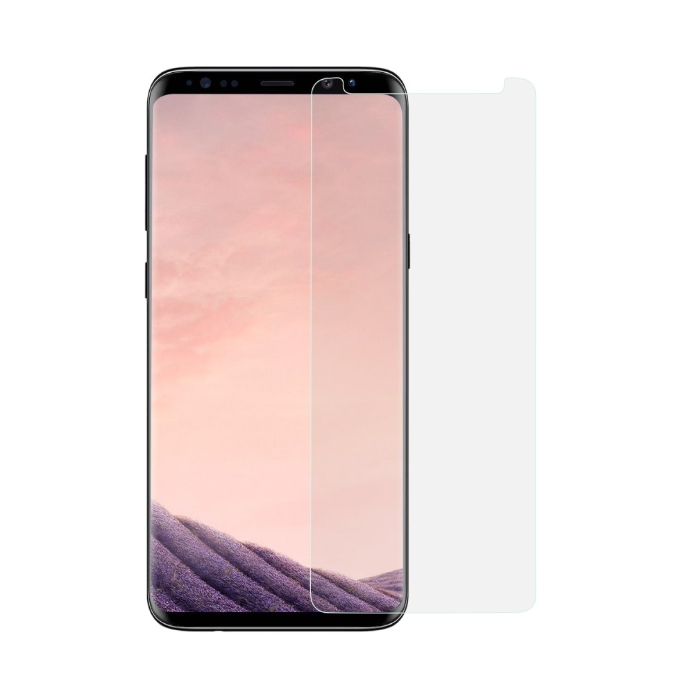 Samsung Galaxy S9 Plus - ANGIBABE 0.26mm hærdet panserglas