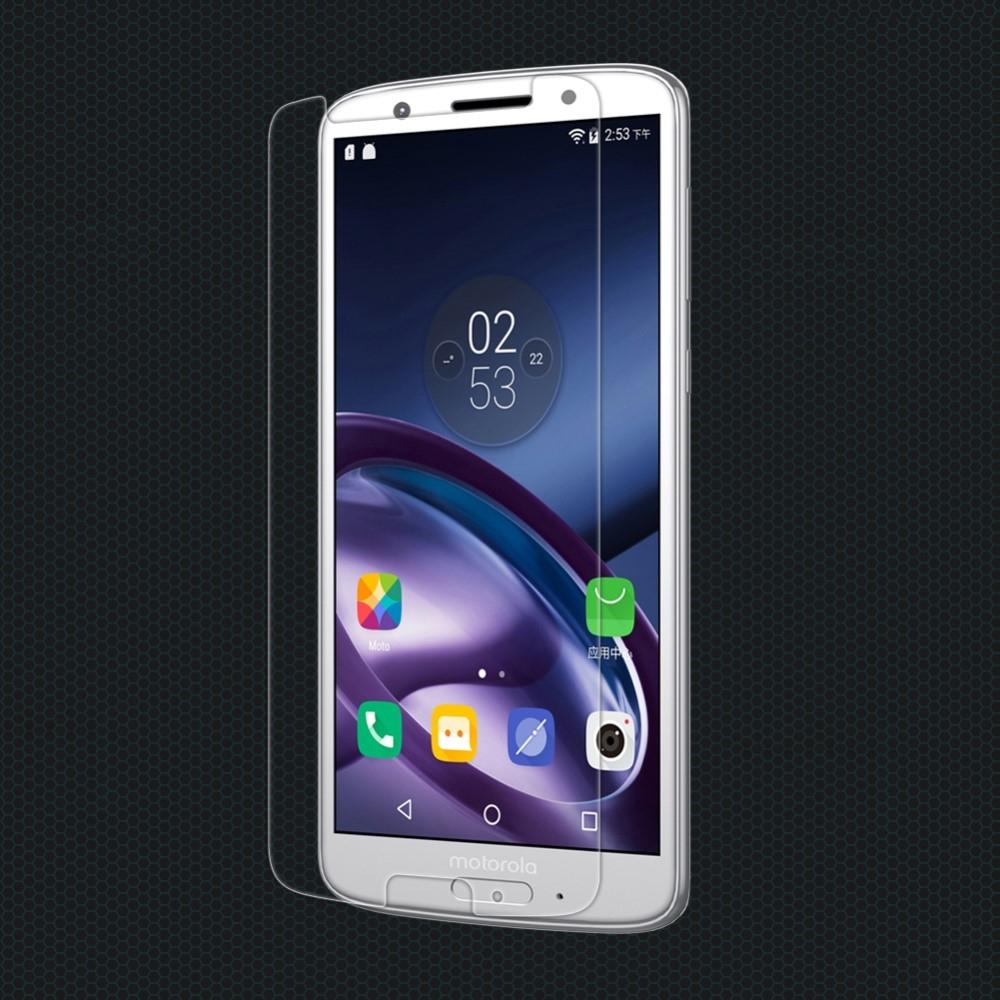 Motorola Moto G6 - NILLKIN Amazing hærdet panserglas