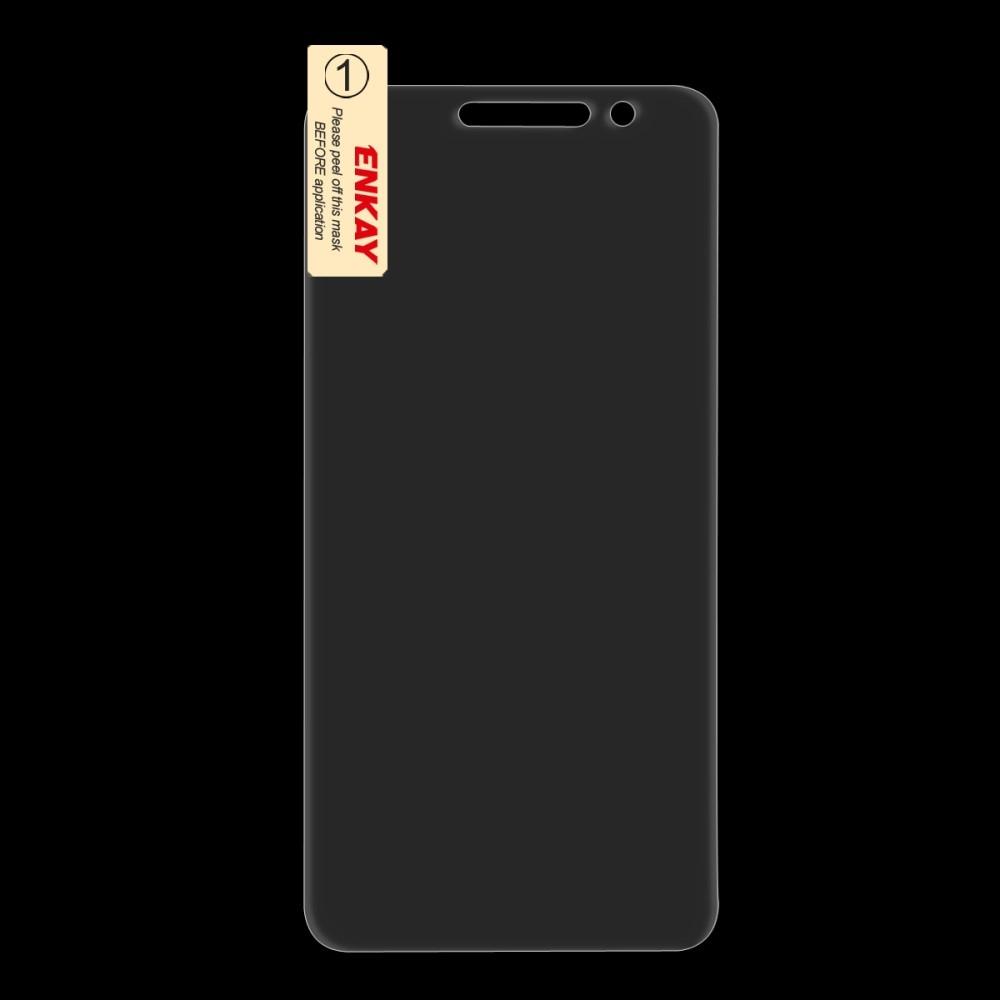 LG K8 (2018) - ENKAY panserglas 0,26mm.  9H
