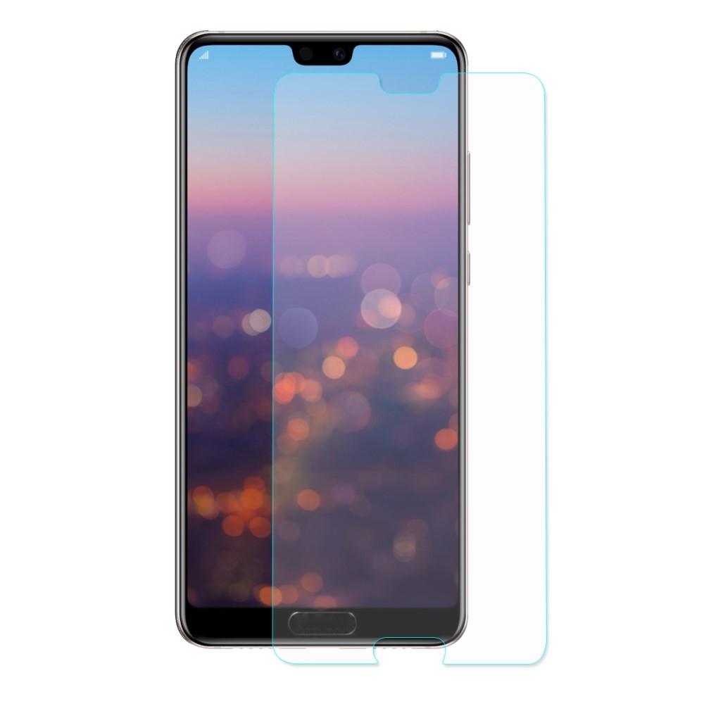 Huawei P20 Pro - ENKAY panserglas 0,26mm. (Arc Edge)