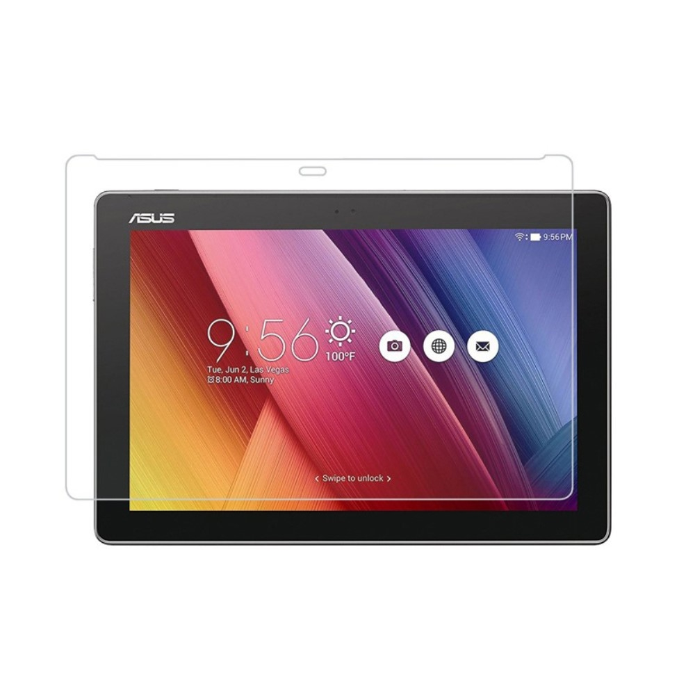 Image of   Asus Zenpad 10 Z300C - Hærdet panserglas 0,3mm. (Arc Edge)