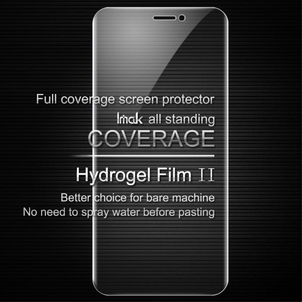 Image of   HTC Desire 12 - IMAK Hydrogel beskyttelsesfilm