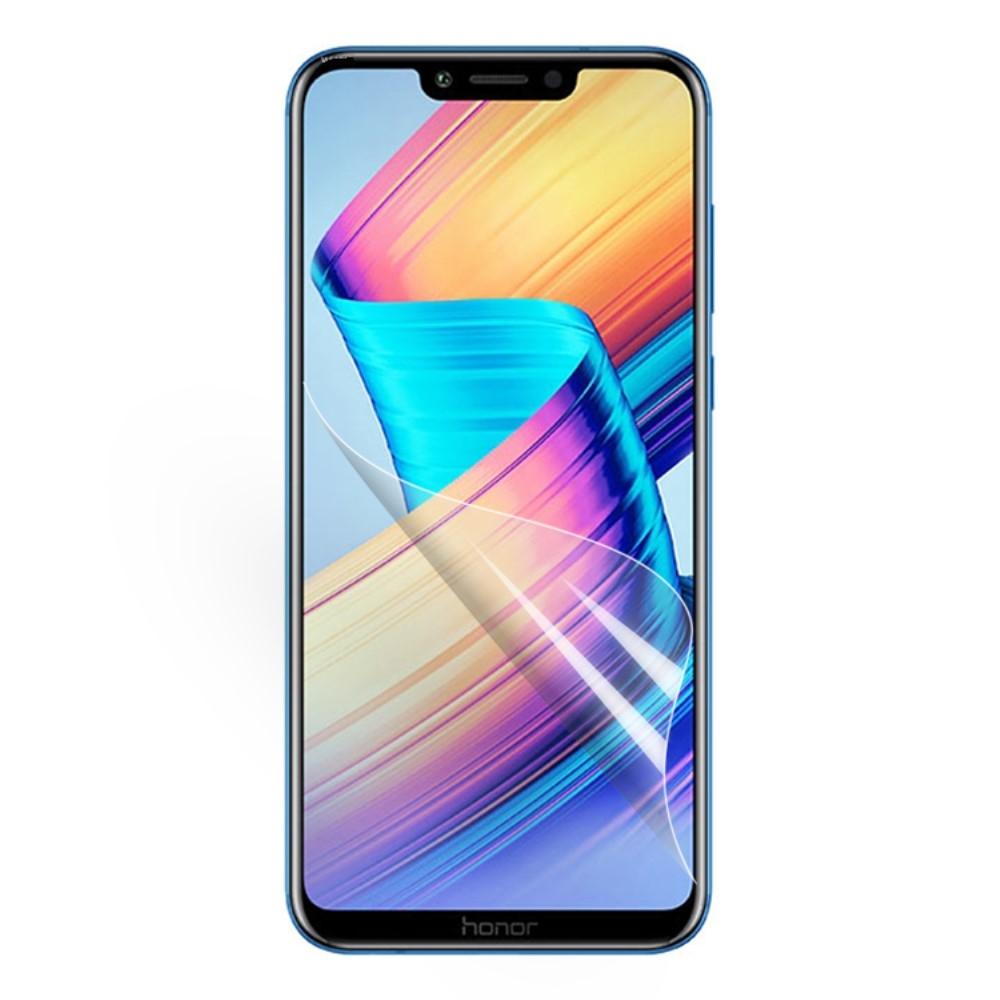 Image of   Huawei Honor Play - Ultra Klar LCD beskyttelsesfilm