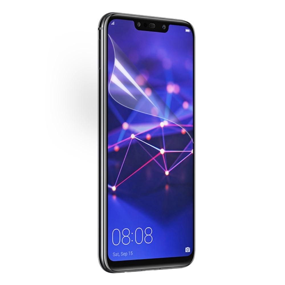 Image of   Huawei Mate 20 Lite - Klar LCD beskyttelsesfilm