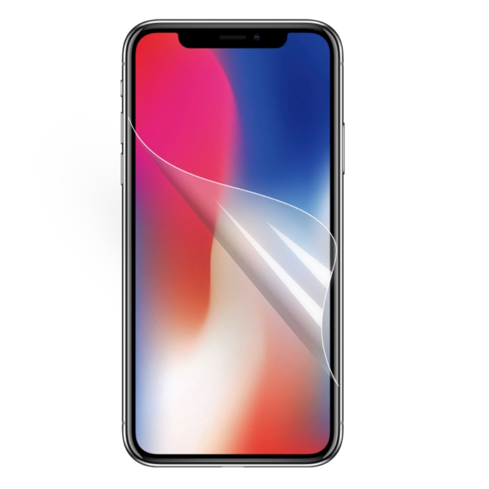 Image of   iPhone XS Max - Ultra klar LCD beskyttelsesfilm