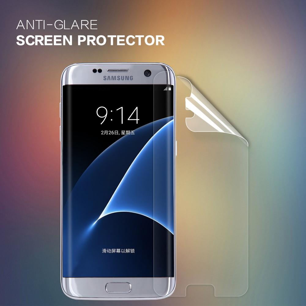 Image of   Galaxy S7 edge - NILLKIN beskyttelsesfilm