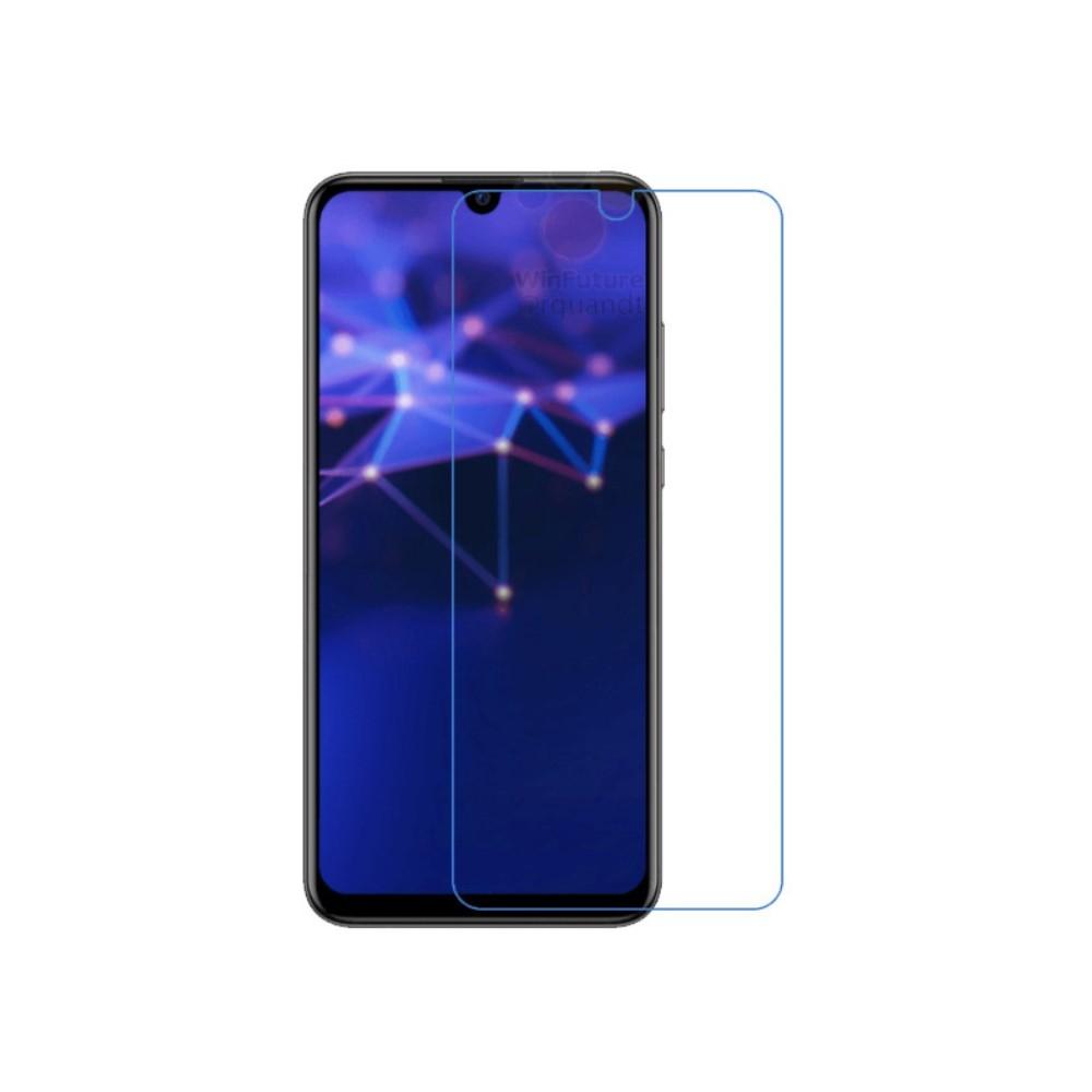 Image of   Huawei P Smart (2019) - Ultra klar LCD beskyttelsesfilm