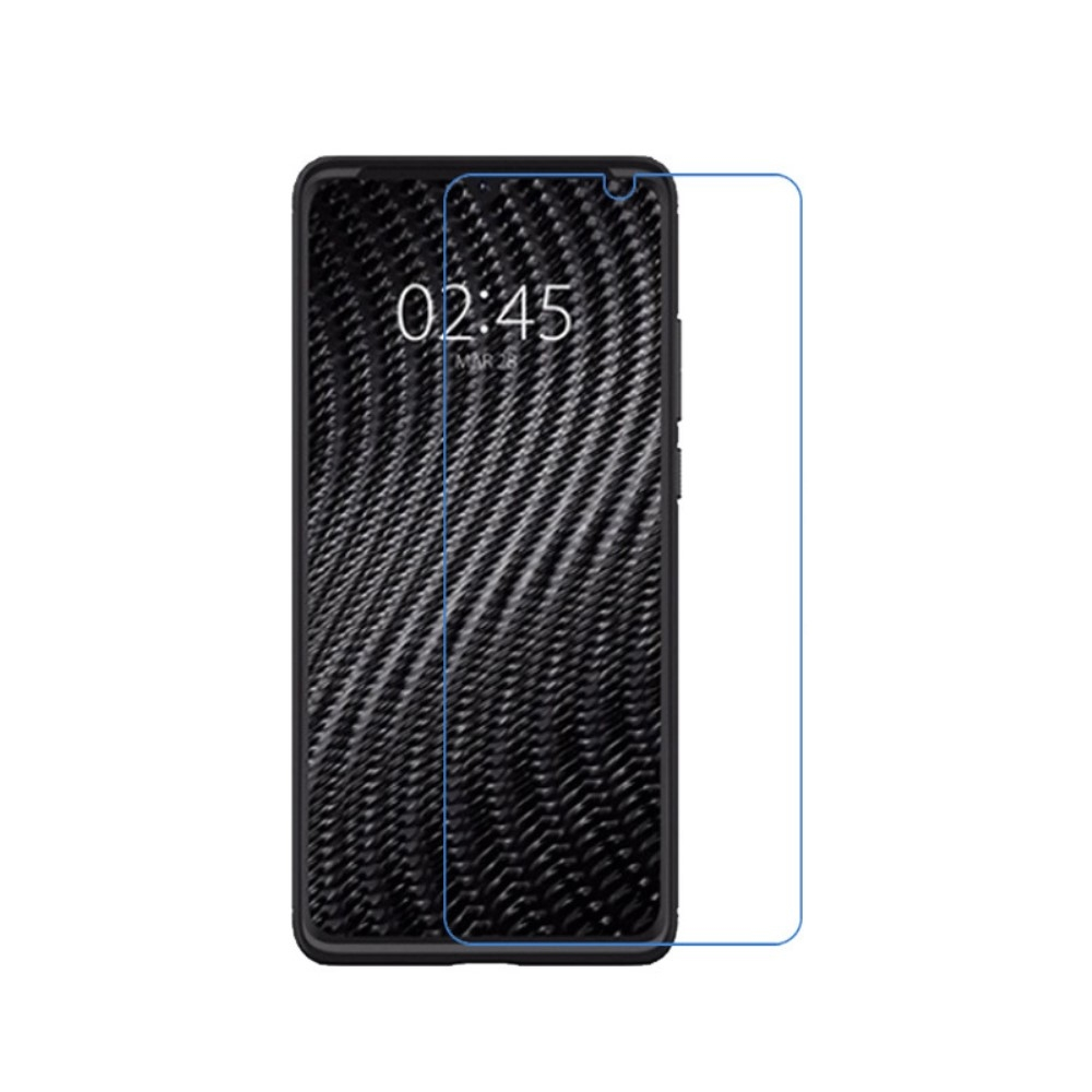 Image of   Huawei P30 Pro - Mat anti-blænd LCD beskyttelsesfilm