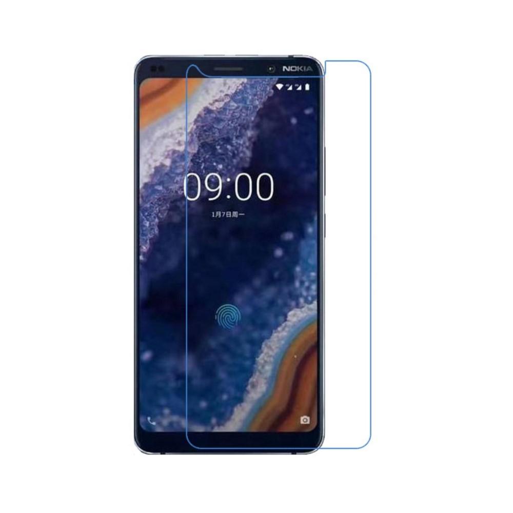 Nokia 9 PureView - Ultra klar LCD beskyttelsesfilm