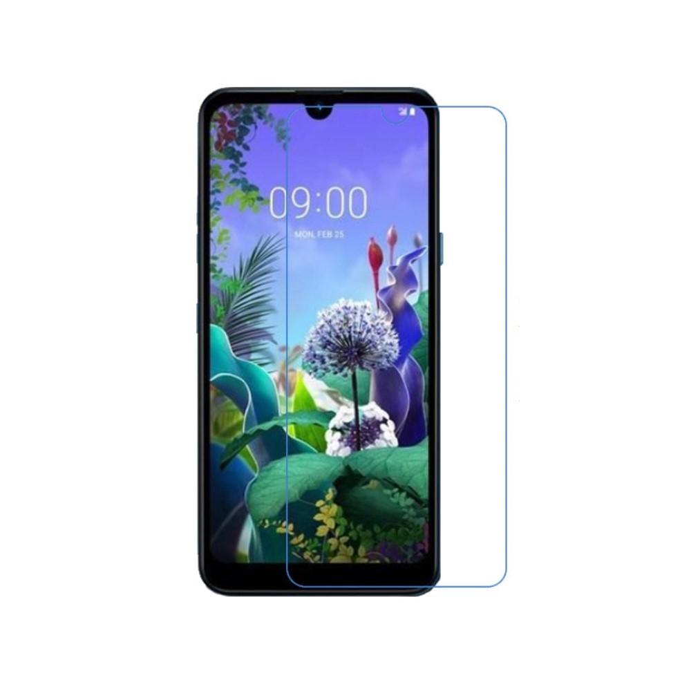 Image of   LG Q60 - Ultra klar LCD beskyttelsesfilm
