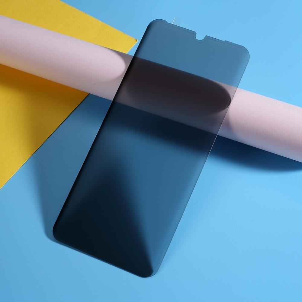 Billede af Huawei P30 Pro - Hærdet beskyttelsesglas Anti-Peep m/komplet dækning