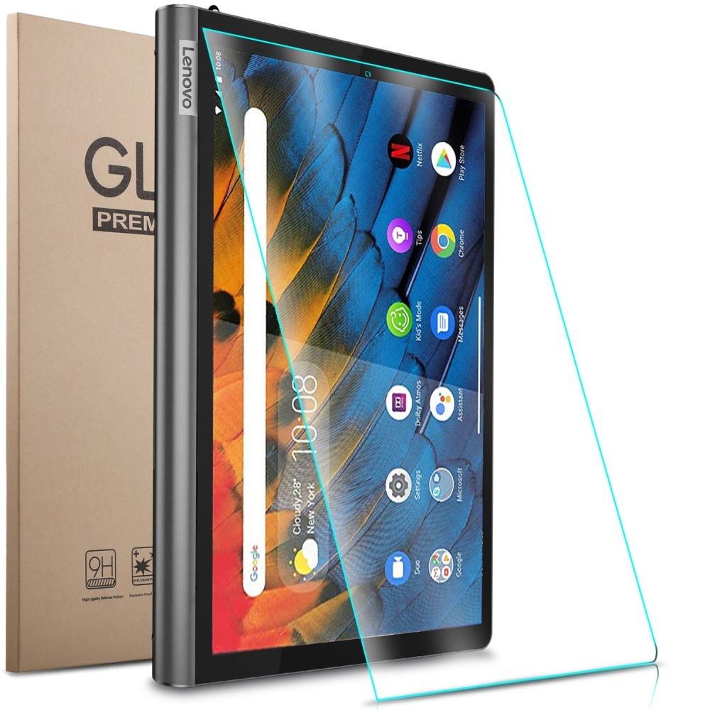 Lenovo Yoga Smart Tab 10.1 / Yoga Tab5 X705 - Hærdet beskyttelsesglas 0,25mm 9H