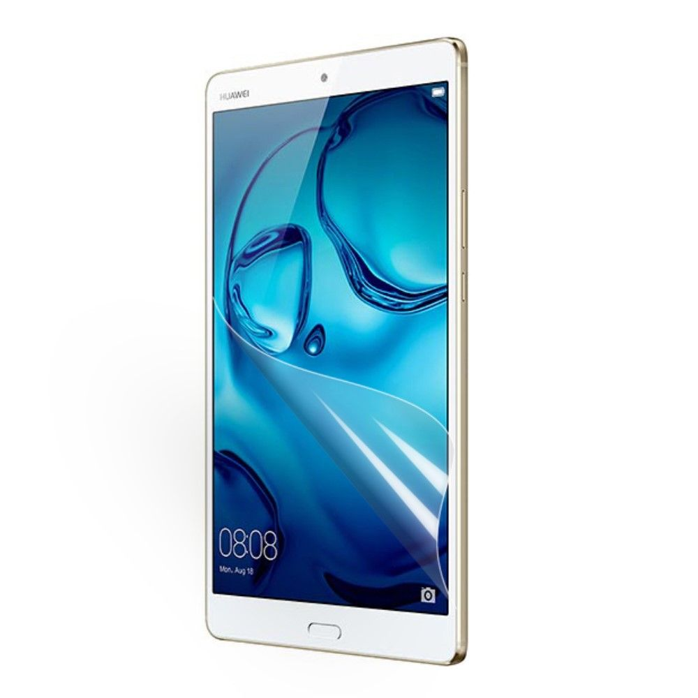 Image of   Huawei MediaPad M3 8 - Beskyttelsesfilm HD klar