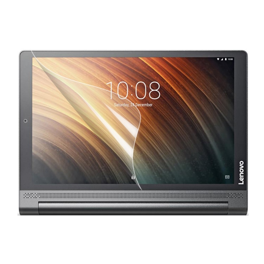 Image of   Lenovo Yoga Tab 3 Plus 10 - HD klar LCD beskyttelsesfilm