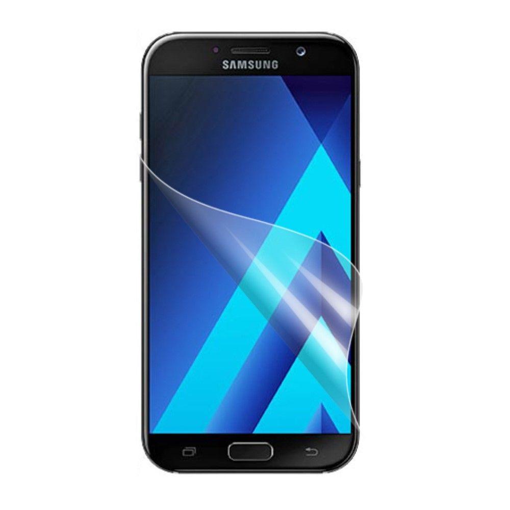 Image of   Galaxy A7 (2017) - HD Klar LCD Beskyttelsesfilm