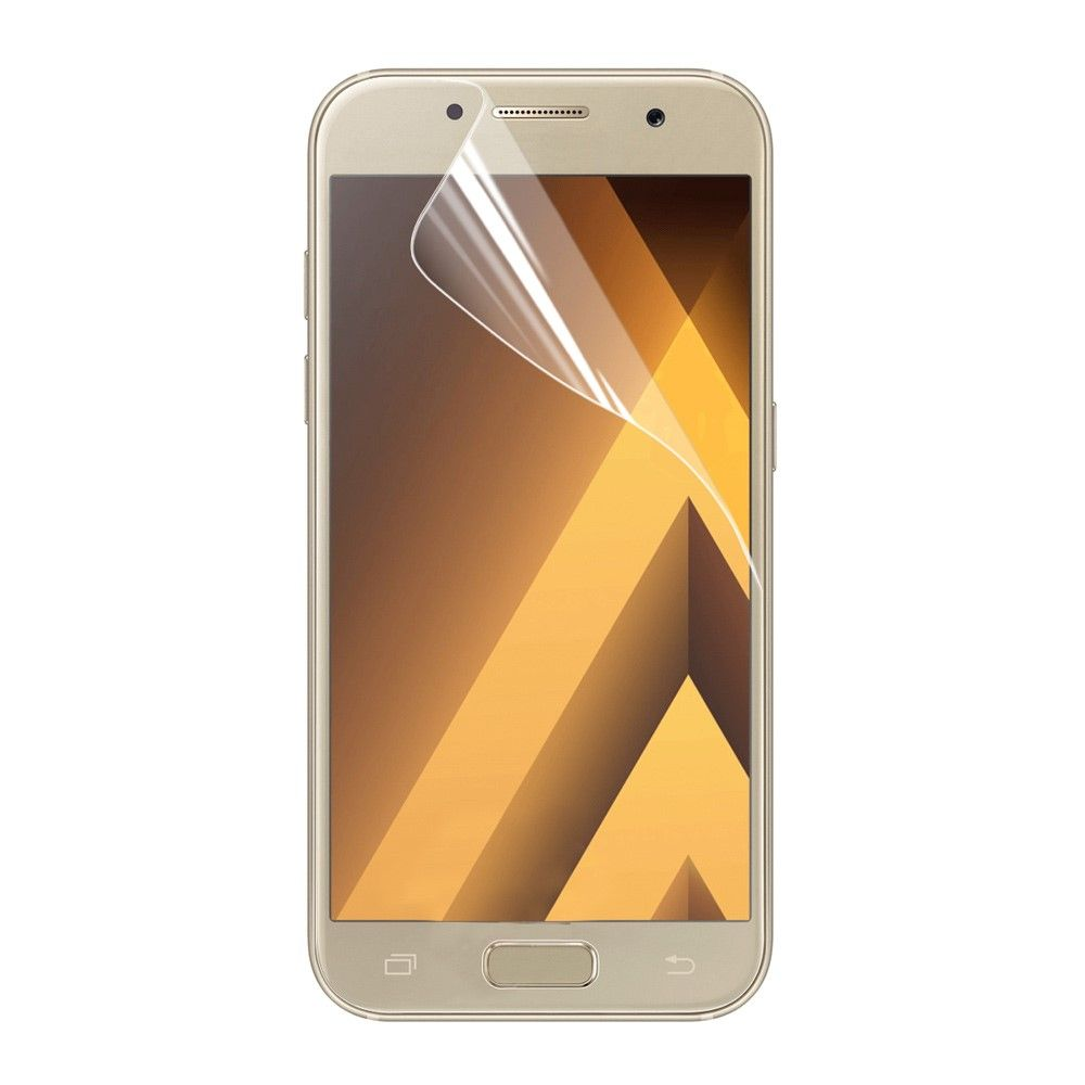 Image of   Galaxy A7 (2017) - ENKAY beskyttelsesfilm - klar