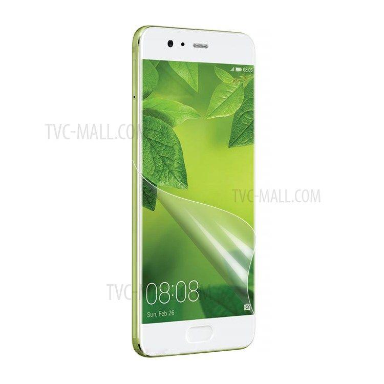 Image of   Huawei P10 Ultra - klar LCD Beskyttelsesfilm
