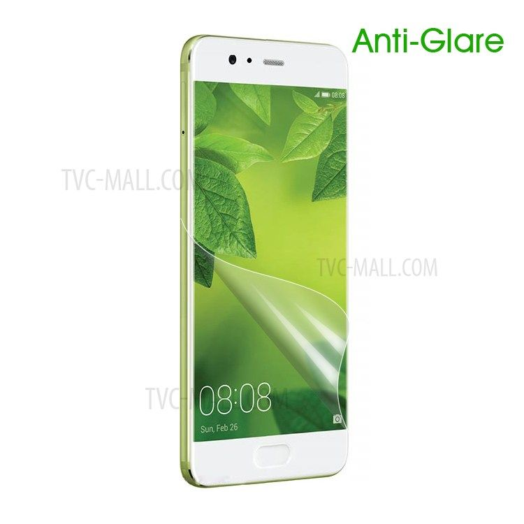 Image of   Huawei P10 - Mat Anti-reflektions LCD beskyttelsesfilm