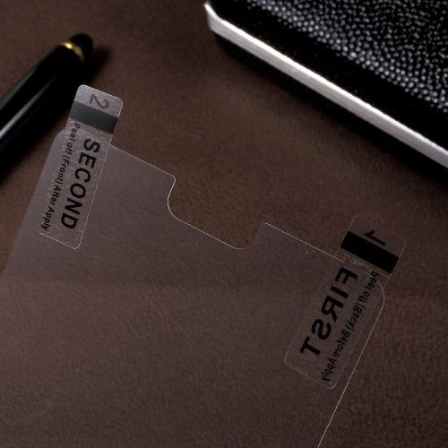 Image of   HTC U Ultra - Klar HD beskyttelsesfilm