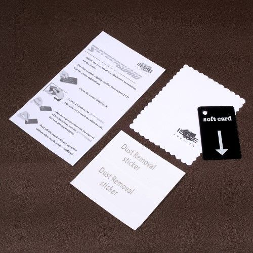 Image of   HTC U Play - Klar HD beskyttelsesfilm