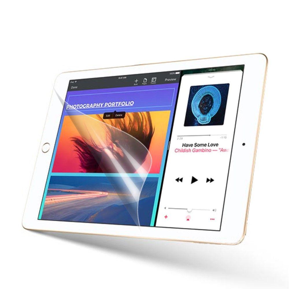 Image of   iPad 9.7 (2017 / 2018) - Beskyttelsesfilm LCD Ultra klar