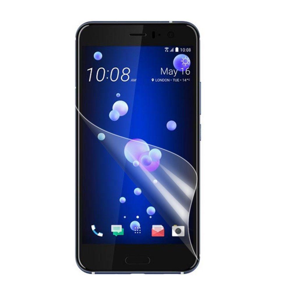 Image of   HTC U11 - Beskyttelsefilm Ultra klar
