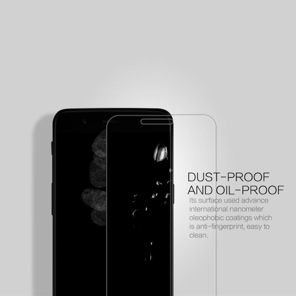 OnePlus 5 - NILLKIN Amazing H+PRO hærdet panserglas