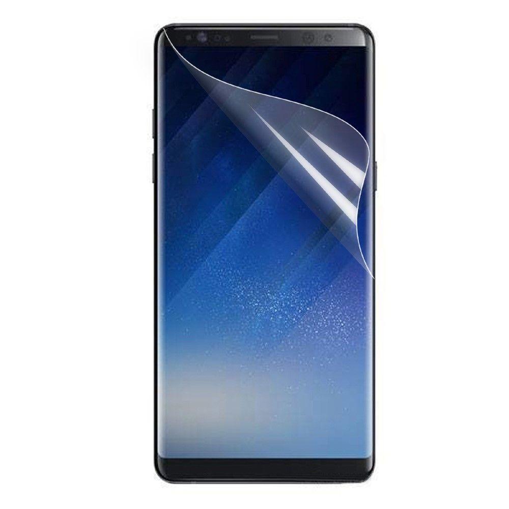 Image of   Galaxy Note 8 - Beskyttelsesfilm komplet dækning