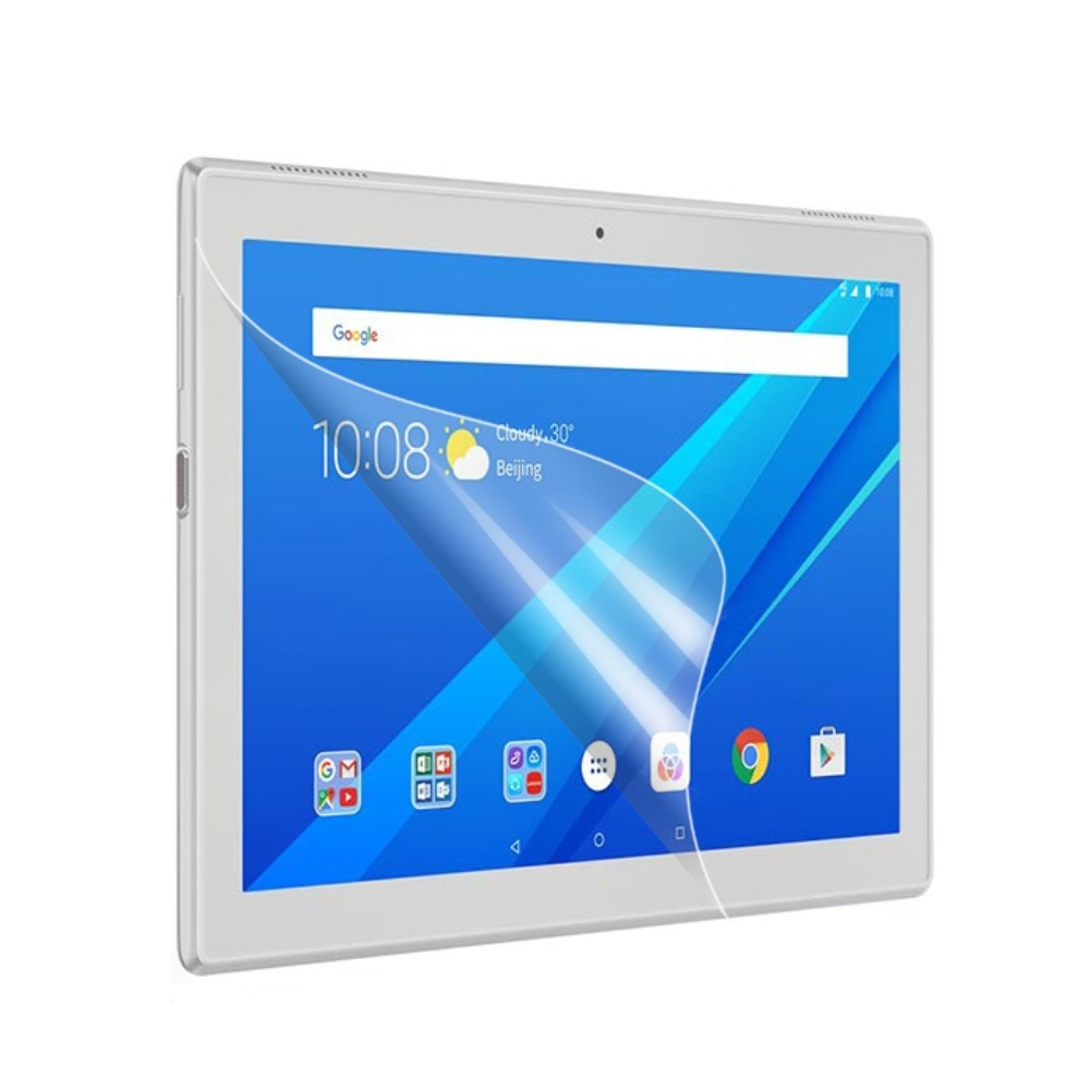 Image of   Lenovo Tab 4 10 - HD klar LCD beskyttelsesfilm