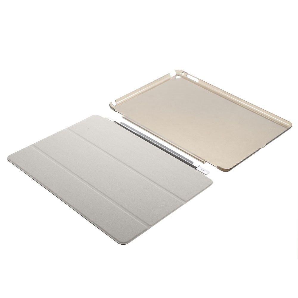 iPad Air 2 - smart læder cover Tri-fold - Sort