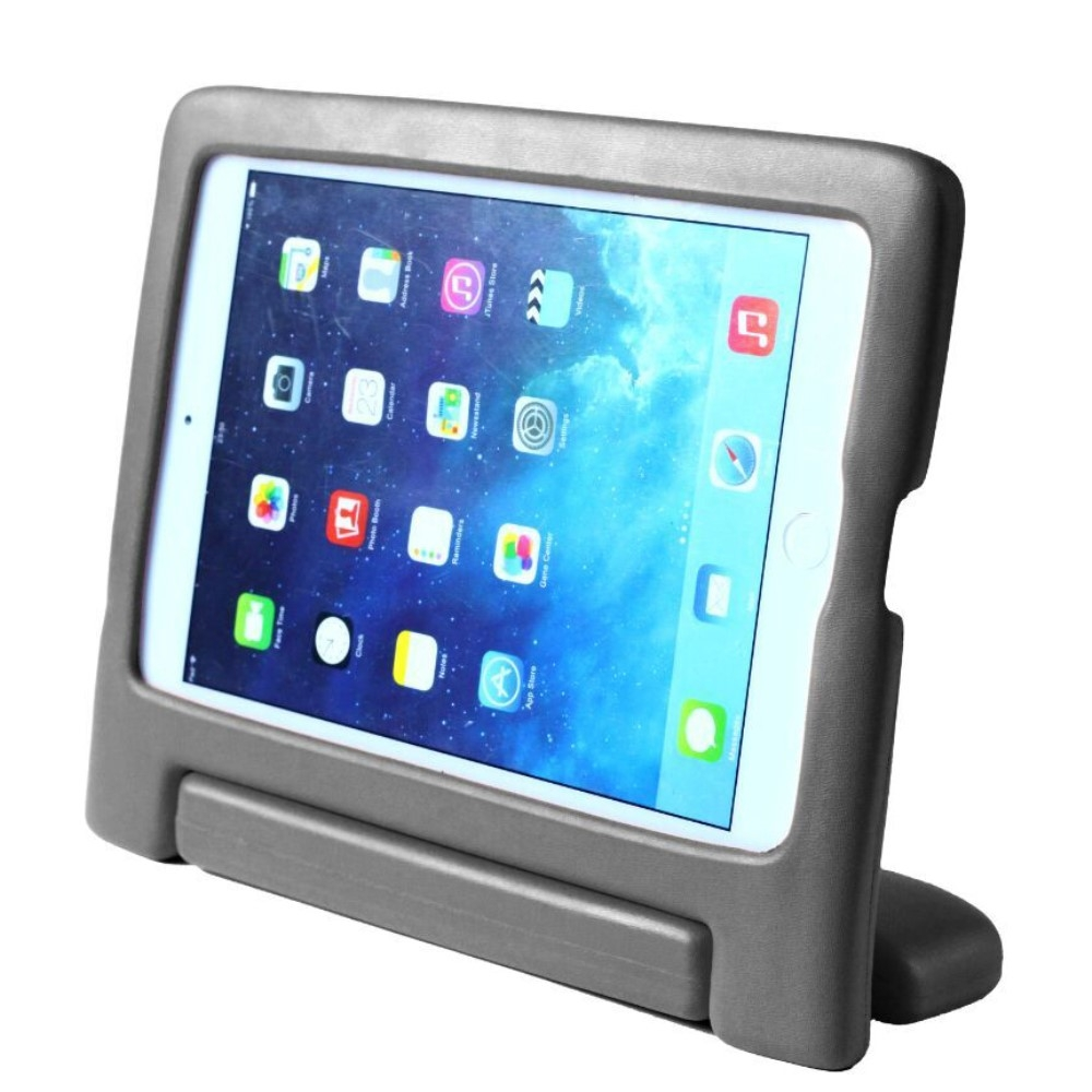 Image of   iPad Air 1 - Shockproof EVA hybrid cover - Sort
