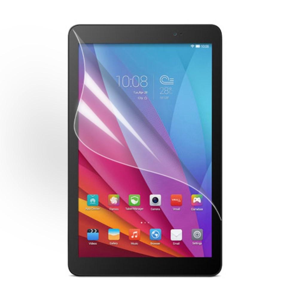 Image of   Huawei MediaPad T1 10 - Klar LCD beskyttelsesfilm