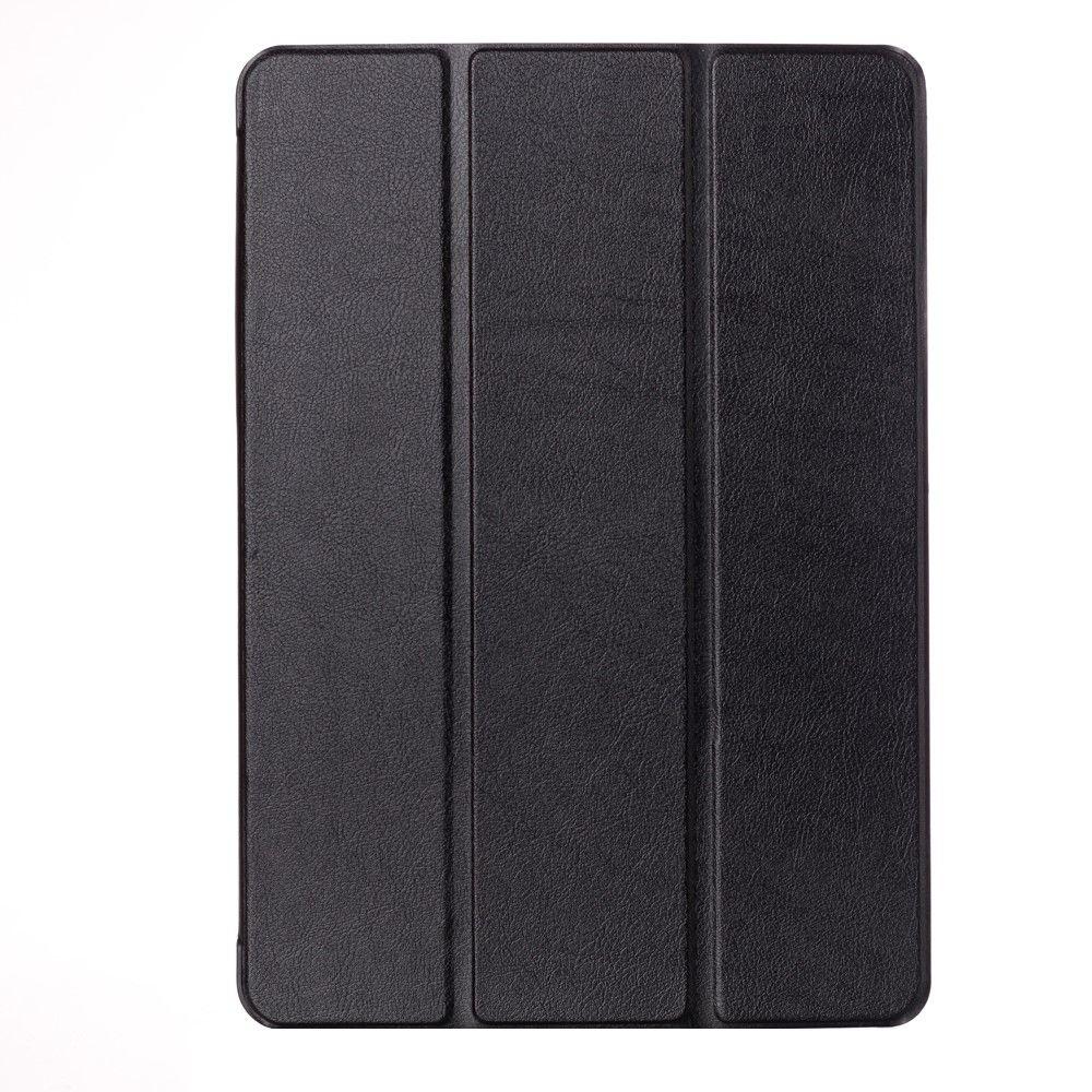 Image of   Asus Zenpad 10 Z300C - Tri-Fold læder cover/taske - Sort