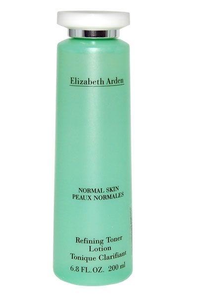 Image of   Elizabeth Arden - Refining toner lotion 200ml normal skin