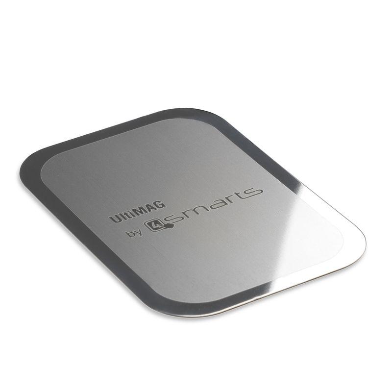 Image of   LG Q6 - 4smarts beskyttelsessæt - Klar