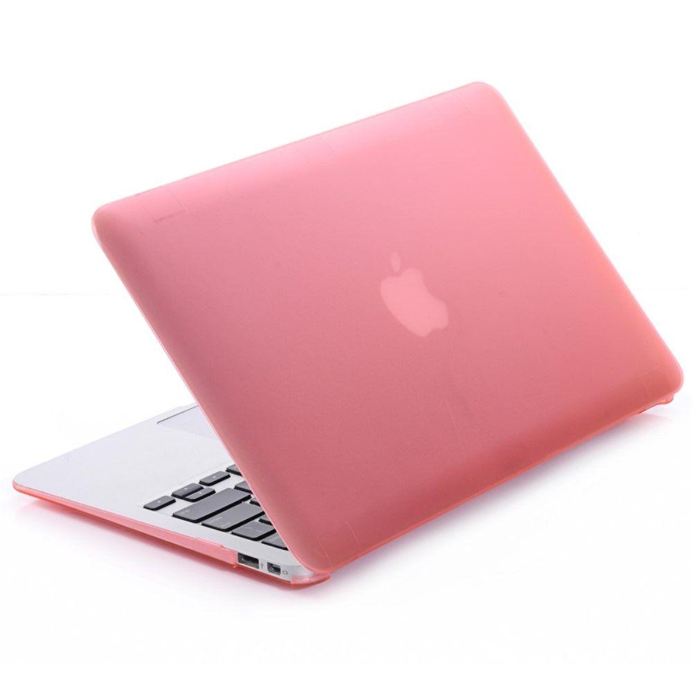 Image of   MacBook Air 13 - Hardcover New design - Pink