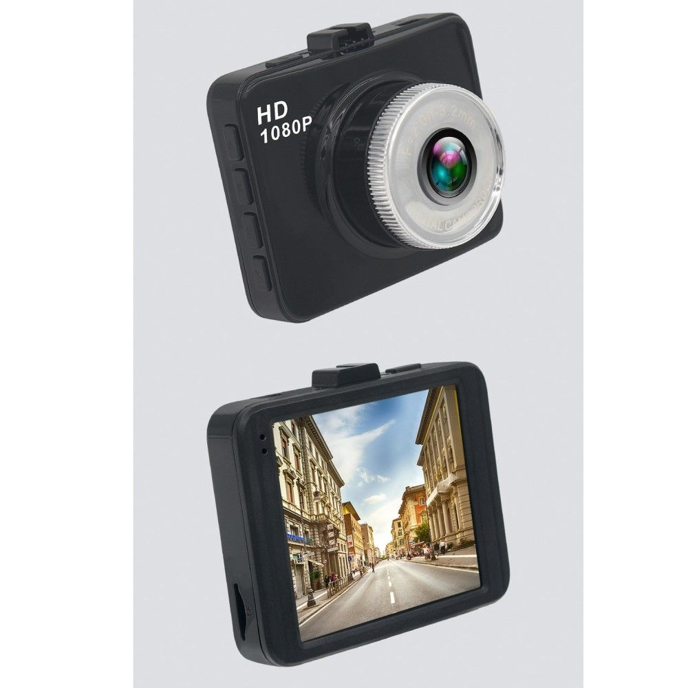Image of   A208 Dash Cam bilkamera Full HD 2.7""