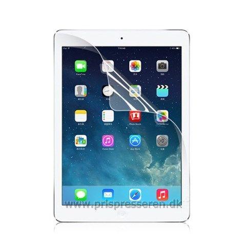 Image of   iPad Air - Beskyttelsesfilm Clear Crystal
