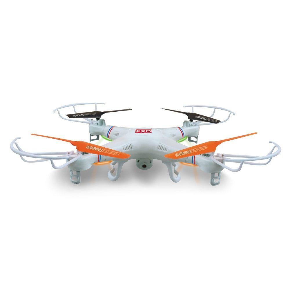 JD-X6 fjernstyret Quadcopter Drone