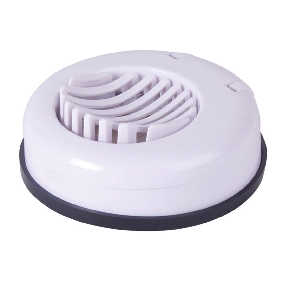 SLICER - Æggedeler - Tåler opvaskemaskine - Hvid