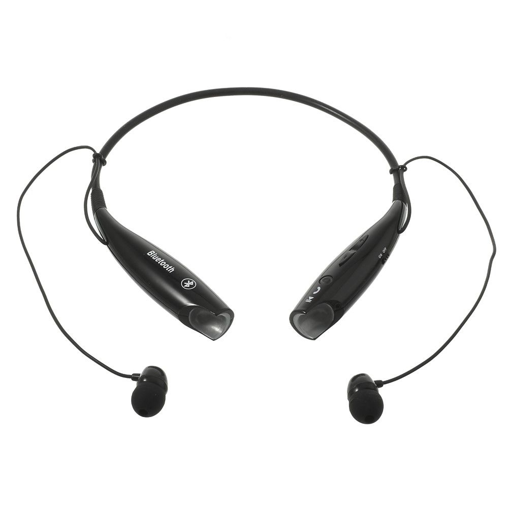Image of   HV-800 Trådløs Bluetooth headset - Sort