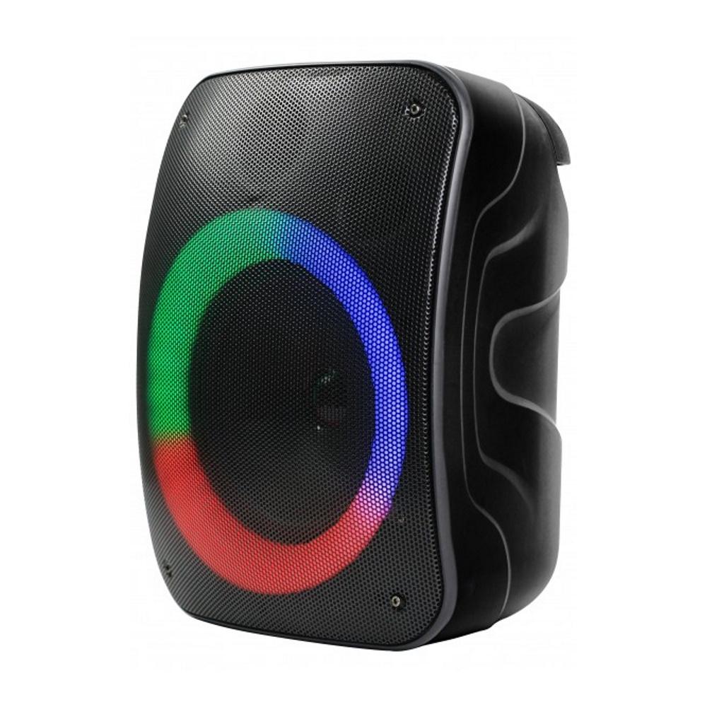 Rebeltec STAGE 220 – Bluetooth højtaler – 20W – BASS Reflex – Sort