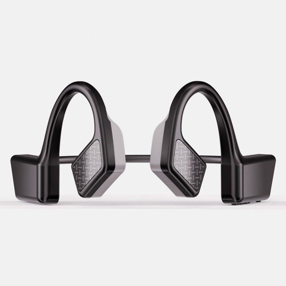 Billede af K08 Bone conduction - Sports Bluetooth Høretelefoner - Sort