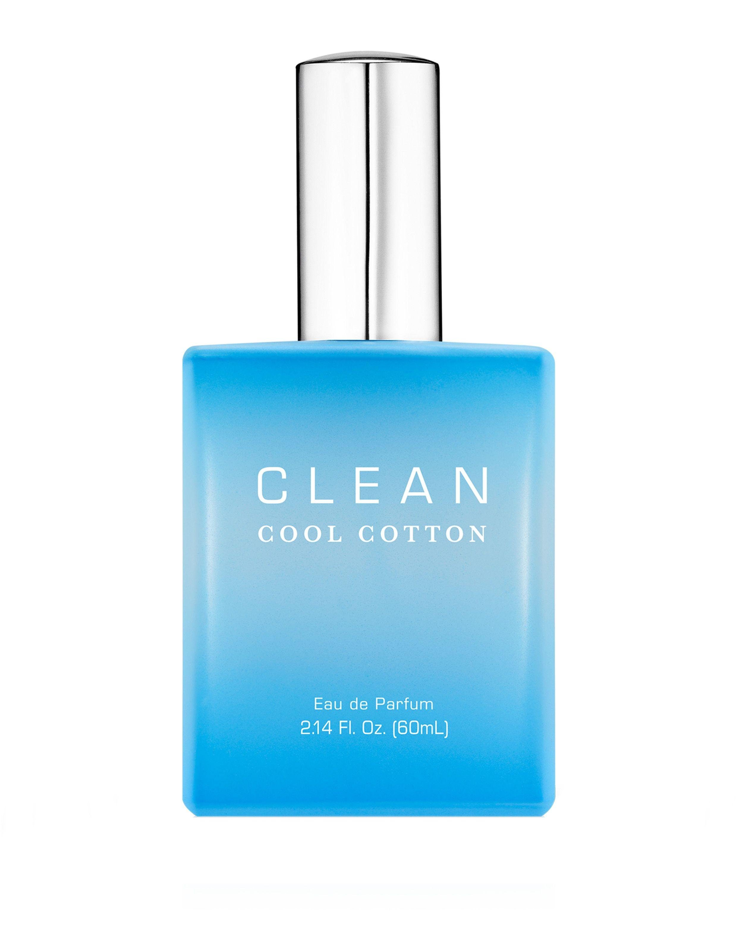 Image of   Clean - Cool Cotton EDP 60ml - Kvinder