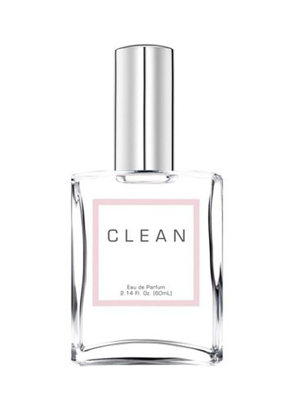 Image of   Clean - Original EDP 60ml - Kvinder