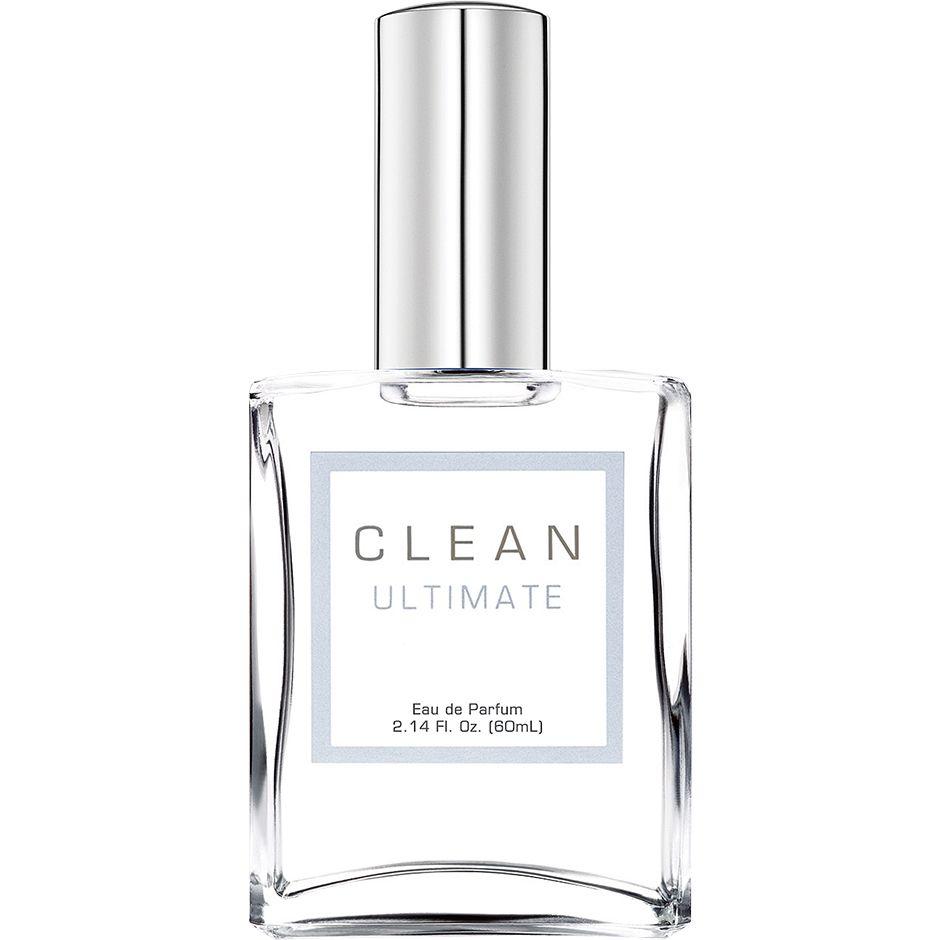 Image of   Clean - Ultimate EDP 60ml - Kvinder