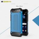 Huawei P10 - TPU + PC hybrid cover Armour Guard - Blå