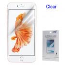 Iphone 7 Plus - Klar LCD Beskyttelsesfilm