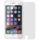 iPhone 6 Plus/6S Plus - 0.3 mm Stødsikker Hærdet Panserglas til kanten